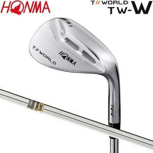 本間ゴルフ TOUR WORLD TW-W ウェッジ