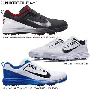 【18年AWモデル】ナイキ メンズ ゴルフシューズ ルナ コマンド2 849969 (Men's) NIKE FOOTWEAR GOLF|jngolf2010