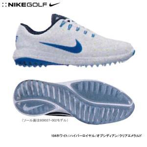 【先行予約】【18年AWモデル】ナイキ メンズ ゴルフシュー...