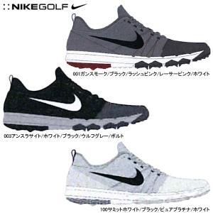 【先行予約】【18年AWモデル】ナイキ メンズ ゴルフシューズ FI IMPACT 3 AH6960 (Men's) NIKE FOOTWEAR GOLF jngolf2010