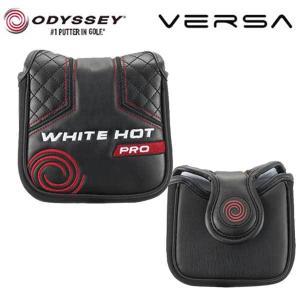 オデッセイ ホワイトホットプロ パターカバー 5513201   ハボック用 ODYSSEY WHITE HOT PRO Putter COVER HAVOK
