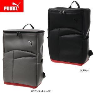 【18年SSモデル】プーマ メンズ バックパック BP スタンダード 867699 (Men's) PUMA GOLF