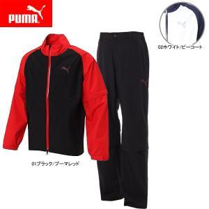 【取り寄せ】【2016年モデル】プーマ メンズ ゴルフ レインウエア 923506 (Men's)  PUMA SPORT STYLE