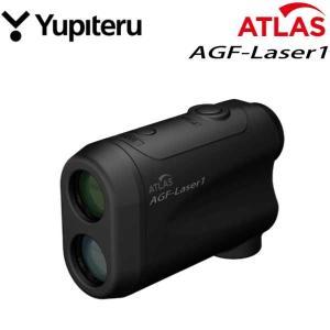 ユピテル アトラス AGFレーザー1  レーザー距離計測器 Yupiteru ATLAS  Laser1|jngolf2010