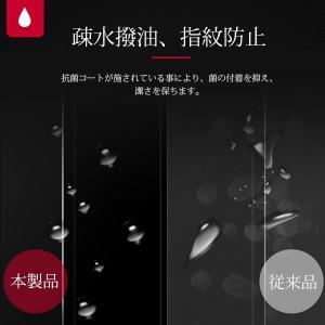 iPad Pro 12.9インチ 液晶保護フィルム 液晶フィルム 高光沢 クリア jnh 04