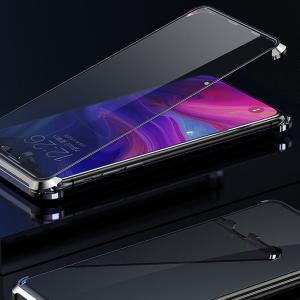 【新発売セール】iPhone XR iPhone 7 Plus/8 Plus/7/8 iPhone XS Max/X/XS 両面ガラスケース マグネット式 アルミ スマホケース ネコポス送料無料 翌日配達対応 jnh 20
