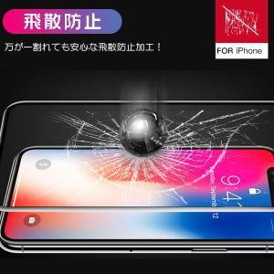 iPhone XR 6.1インチ 全面保護 強化ガラスフィルム カーボン 炭素繊維 液晶保護ガラスフィルム ネコポス送料無料 翌日配達対応 ポイント消化 ボーナスセール jnh 05