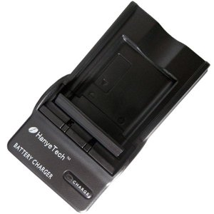 HanyeTech 製 Fujifilm NP-60/SAMSUNG 1137/L12/KODAK 5000 用互換充電器|jnh