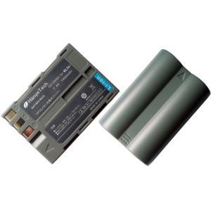 2個セットお買得 ニコン Nikon EN-EL3E(EL3E+) 互換バッテリー|jnh