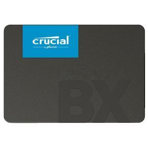 Crucial クルーシャルSSD 120GB BX500 SATA3 内蔵2.5インチ 7mm グローバルパッケージ 【3年保証】 翌日配達対応 ホークスセール|jnh|08