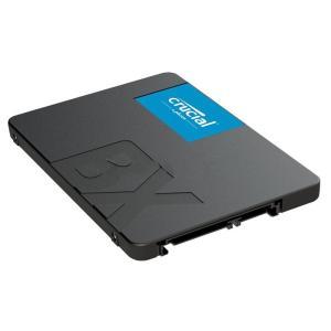 Crucial クルーシャルSSD 120GB BX500 SATA3 内蔵2.5インチ 7mm グローバルパッケージ 【3年保証】 翌日配達対応 ホークスセール|jnh|09