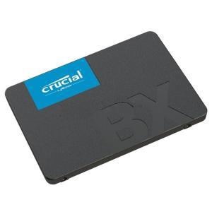 Crucial クルーシャルSSD 120GB BX500 SATA3 内蔵2.5インチ 7mm グローバルパッケージ 【3年保証】 翌日配達対応 ホークスセール|jnh|10