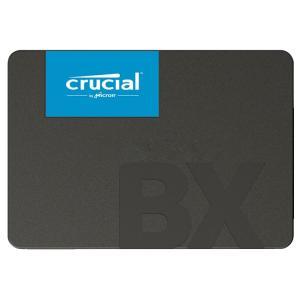 Crucial クルーシャル SSD 480GB BX500 SATA3 内蔵2.5インチ 7mm CT480BX500SSD1  グローバルパッケージ 【3年保証】MC8012BX500-480G|jnh|08