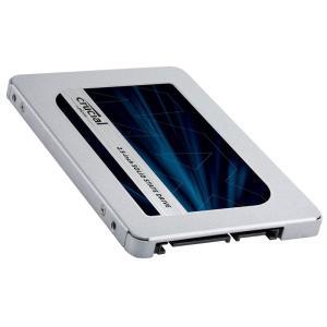 Crucial クルーシャルSSD 500GB 2.5インチCT500MX500SSD1 7mm SATA3内蔵SSD 7mmから9.5mmへの変換スペーサー付属 5年保証・翌日配達|jnh|14