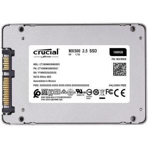 Crucial クルーシャルMX500 SSD 1TB 2.5インチCT1000MX500SSD1 7mm SATA3内蔵SSD  (9.5mmアダプター付属) パッケージ品【5年保証】|jnh|15