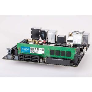 Crucial DDR4デスクトップメモリ【翌日配達】 Crucial 8GB DDR4-2666 UDIMM CT8G4DFS8266【5年保証】 初夏セール くらし応援 jnh 05