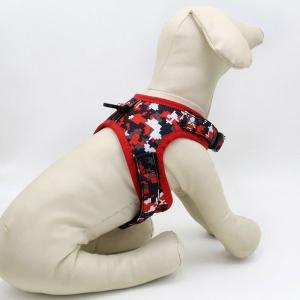 犬 ハーネス 犬用ハーネス ハーネス 胴輪 ベストタイプ ハーネス ペット用 ドック用品|jnh|11