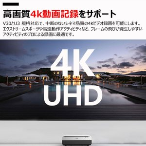 SanDisk Extreme Pro UHS-I U3 SDXC 256GB class10 170MB/s V30 4KUltra HD対応 SDSDXXY-256G-GN4IN 海外パッケージ品SA1411XXY 翌日配達 jnh 06