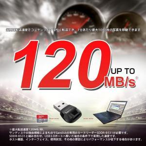 microSDXC 128GB SanDisk...の詳細画像2