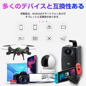 microSDXC 256GB SanDisk サンディスク UHS-1 U1 FULL HD Rated A1 R:100MB/s SDSQUAR-256G-GN6MN海外パッケージ品 SA3311QUAR-256G-NA 感謝セール|jnh|04
