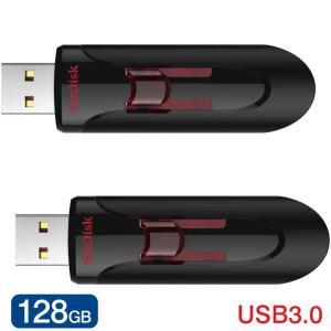 * 2個セットお買得  * メーカー:サンディスク * シリーズ: Cruzer Glide USB...