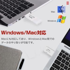 TOSHIBA 東芝 USBメモリー 64GB TransMemory USB2.0対応  海外パッケージ品 感謝セール 翌日配達対応|jnh|10
