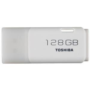 TOSHIBA 東芝 USBメモリー 128GB 【翌日配達】TransMemory USB2.0対応 海外パッケージ 期間限定特価・一人様3枚限定! 周年感謝セール|嘉年華