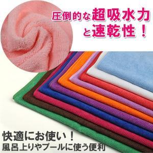 着れるバスタオル ワンピみたいにパッと着られるバスローブ ジムやプール用におすすめ ネコポス送料無料|jnhshop|06