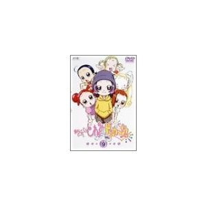 中古:おジャ魔女どれみ ドッカ~ン! Vol.9 [DVD]|jo-5butya