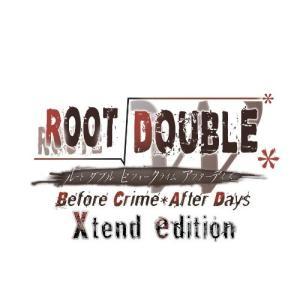 中古:ルートダブル~Before Crime After Days~Xtend edition (通...