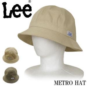 Lee/リー メトロハット