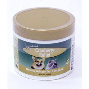 犬と猫の泌尿器系の健康をサポートするサプリメント。クランベリー配合で健康的なオシッコの維持に役立ちま...