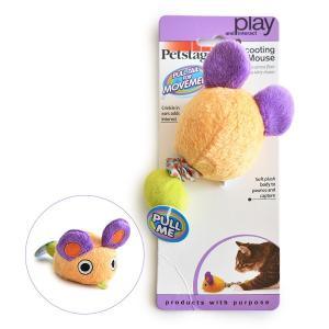 スクーティング・マウス 猫のおもちゃ キャット トイ