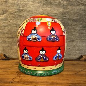 雛人形 マトリョーシカ 二キーティン工房 ひな祭り|johnnyjumpup|10