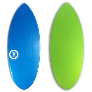 【日本製】MINI DESIGN スキムボード 401-BLUE / LIM 125cm johns