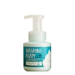 ボタニグレース バブルピール 泡洗顔 洗顔 洗顔フォーム 泡 ニキビ 毛穴 酵素 オーガニック ボタニカル クリーム コラーゲン 保湿 ポンプ 150ML botanigrace|joiedebeaute
