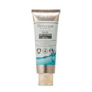 デリズム マイルドピール モイストウォッシュ 洗顔フォーム オーガニック ボタニカル 美白 毛穴 スキンケア 弱酸性 90g derizum デリズム 洗顔|joiedebeaute