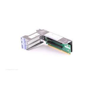 レノボ・ジャパン旧IBM PCIe ライザー・カード (2 x8 FH/FL + 1 x8 FH/H...