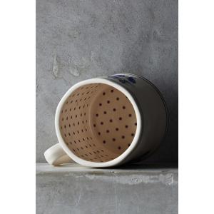 ANTHROPOLOGIE アンソロポロジー マグカップ・スープカップ・猫・キャット・ドット・水玉 joli-panier 03