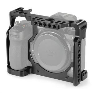 【ポイント5倍バック】【送料無料】SmallRig Nikon ニコン Z6/Z7専用ケージ 拡張性...