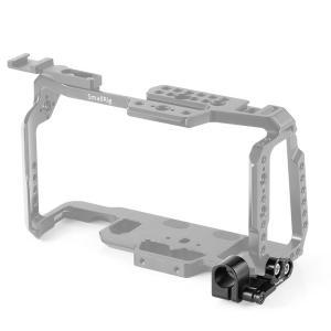 【送料無料】SmallRig BMPCC 4K/6Kケージ用 15mm シングルロッドクランプ 撮影用品 カメラアクセサリー DIY -2279【海外直送】|joliyahuu-store