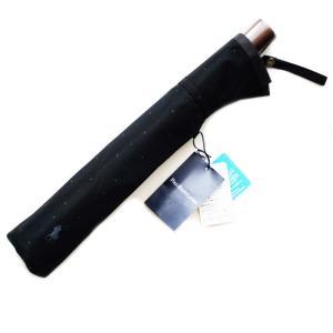 軽くて大きい折りたたみ傘。一回でたためる便利なタイプ。DELTAWV 撥水&遮光素材、晴れの日OK!...