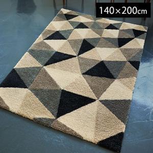 50%OFFセール ラグ ラグマット カーペット 絨毯 TOR3609 140×200cm 東リ リビング 北欧|jonan-interior