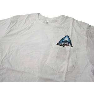 de49bdc6 ... SANTACRUZ サンタクルーズ BITER POCKET シャーク ポケット Tシャツ 白|jonnybeeameyoko| ...