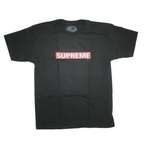 POWELL PERALTA パウエル SUPREME シュプリーム Tシャツ 黒 ブラック