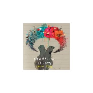 THANKS FOR LISTENING【輸入盤】▼/CHRIS THILE[CD]【返品種別A】|joshin-cddvd