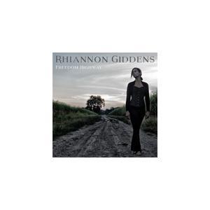 FREEDOM HIGHWAY【輸入盤】▼/RHIANNON GIDDDENS[CD]【返品種別A】|joshin-cddvd