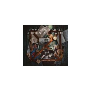 THE TRAVELLING KIND【輸入盤】▼/EMMYLOU HARRIS & RODNEY CROWELL[CD]【返品種別A】|joshin-cddvd