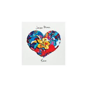 KNOW.【輸入盤】▼/JASON MRAZ[CD]【返品種別A】|joshin-cddvd