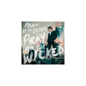 PRAY FOR THE WICKED【輸入盤】▼/PANIC! AT THE DISCO[CD]【返品種別A】|joshin-cddvd